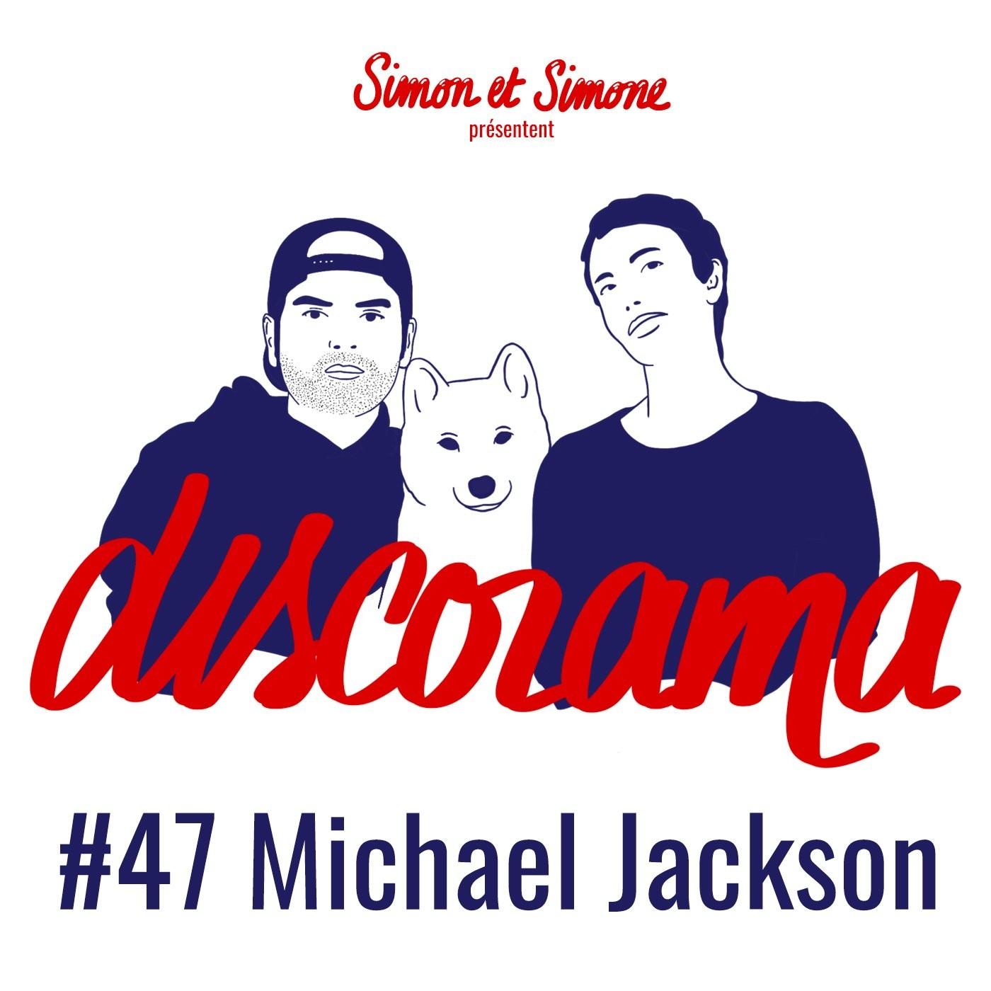 Discorama #47 - Michael Jackson