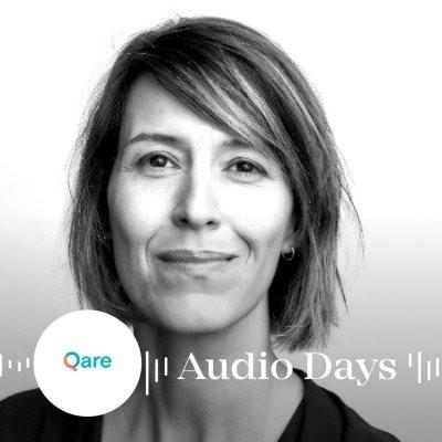 N°13 - Constituer sa dream team perf/brand (Anne-Cécile Galloy - Qare) cover