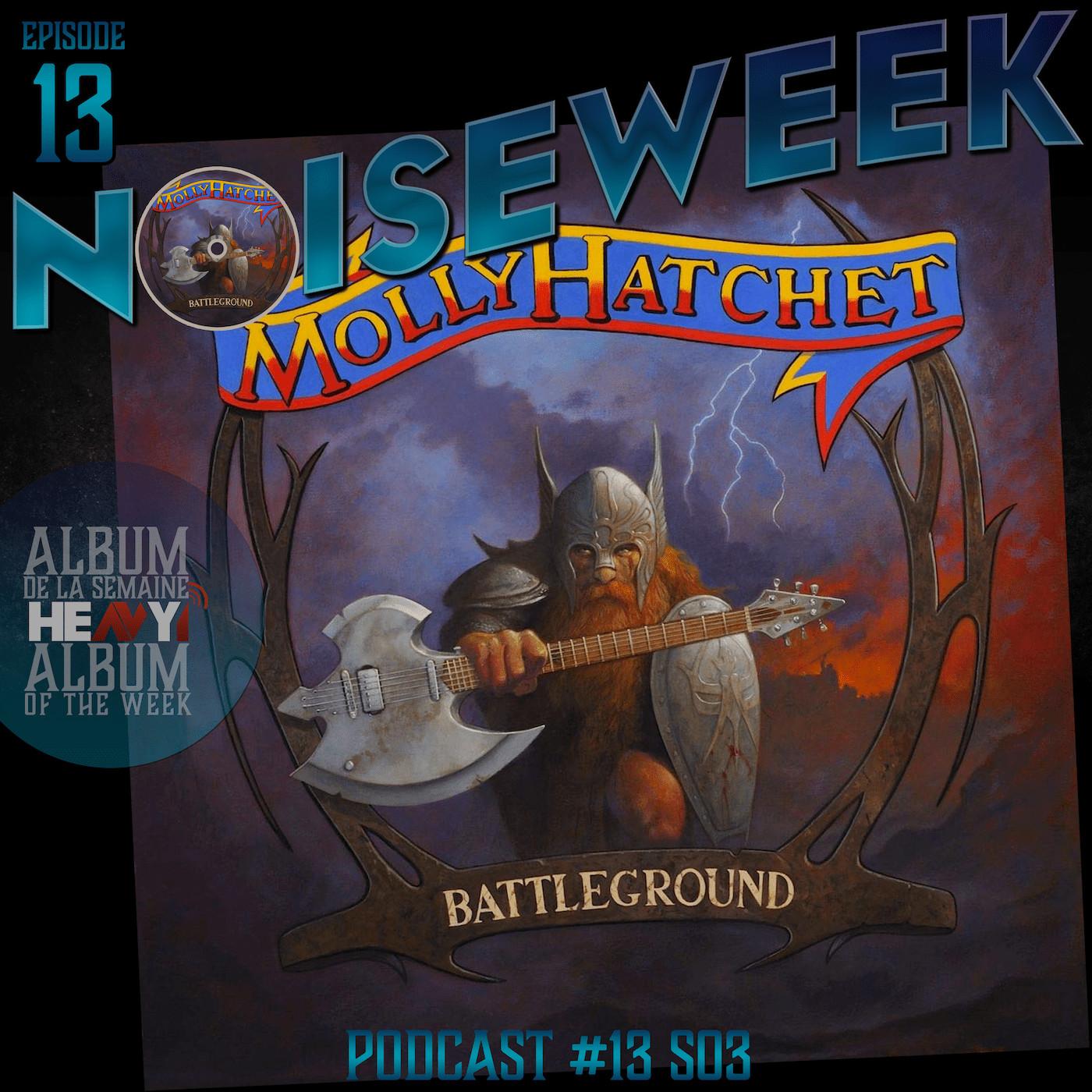 Noiseweek #13 Saison 3