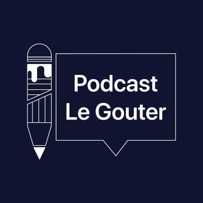Le Gouter cover