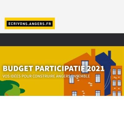 Focus sur 3 projets du budget participatif 2021 de la ville d'Angers cover