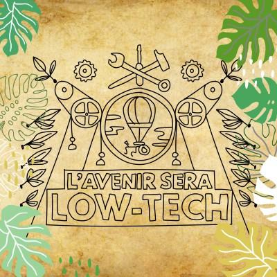 Vers une société low tech [Conférence Socialter] cover