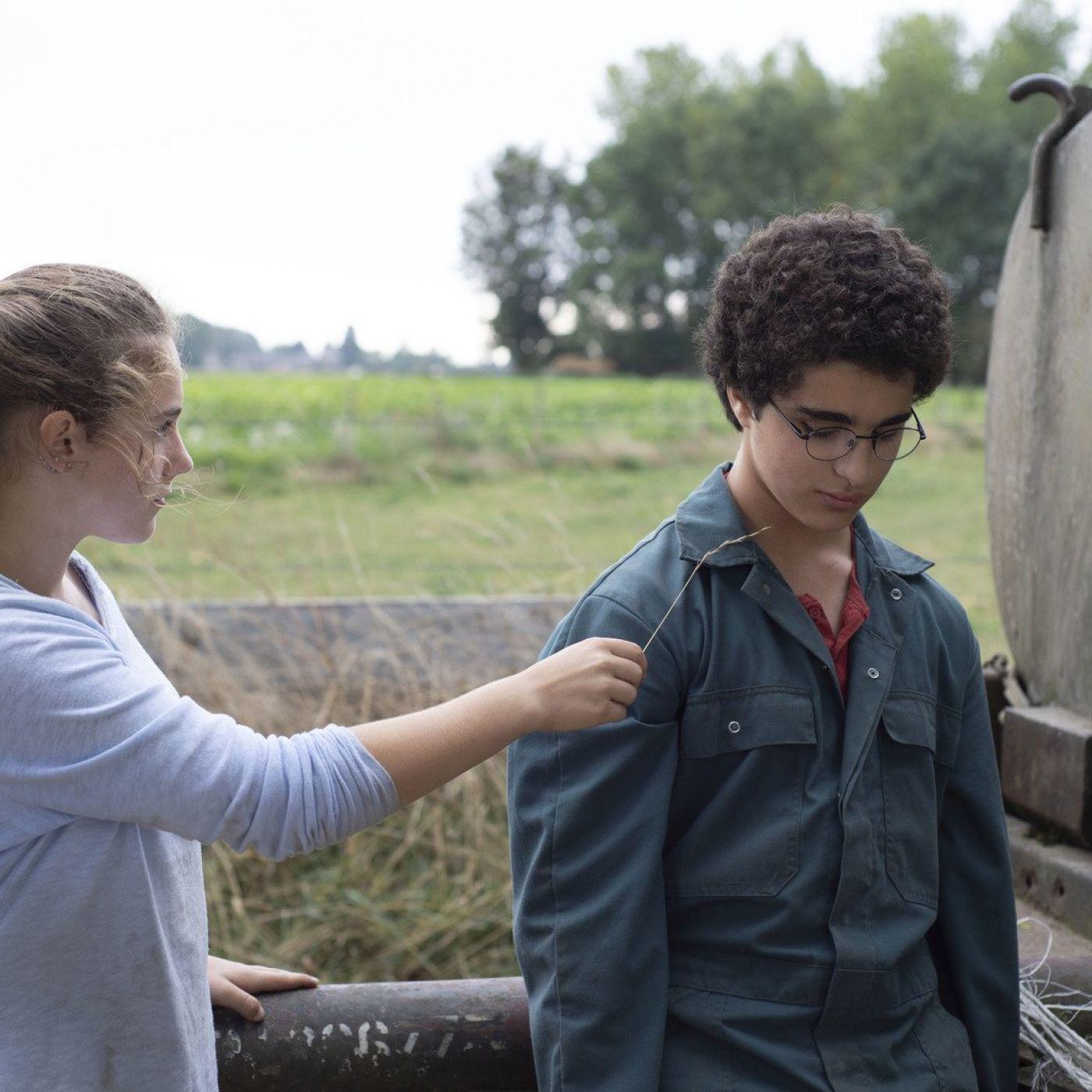Critique de Film Le jeune Ahmed   Cinémaradio