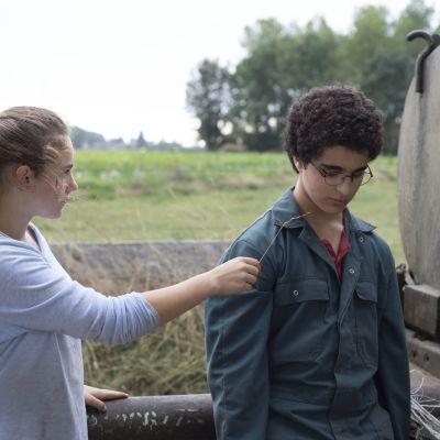 image Critique de Film Le jeune Ahmed | Cinémaradio