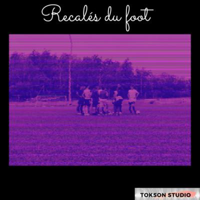 Recalés du foot_EP01 cover