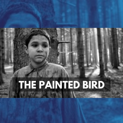 The Painted Bird cover