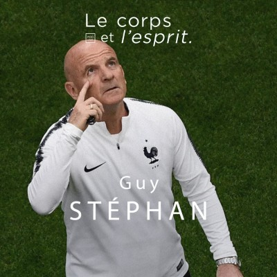 Guy Stéphan