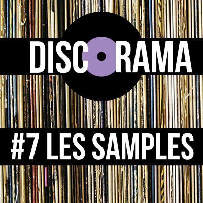 image Discorama #7 - Les samples (Simon et Simone)