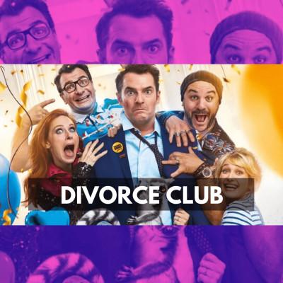 Divorce Club cover