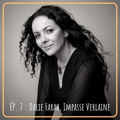 image # 7 - Dalie Farah, Impasse Verlaine