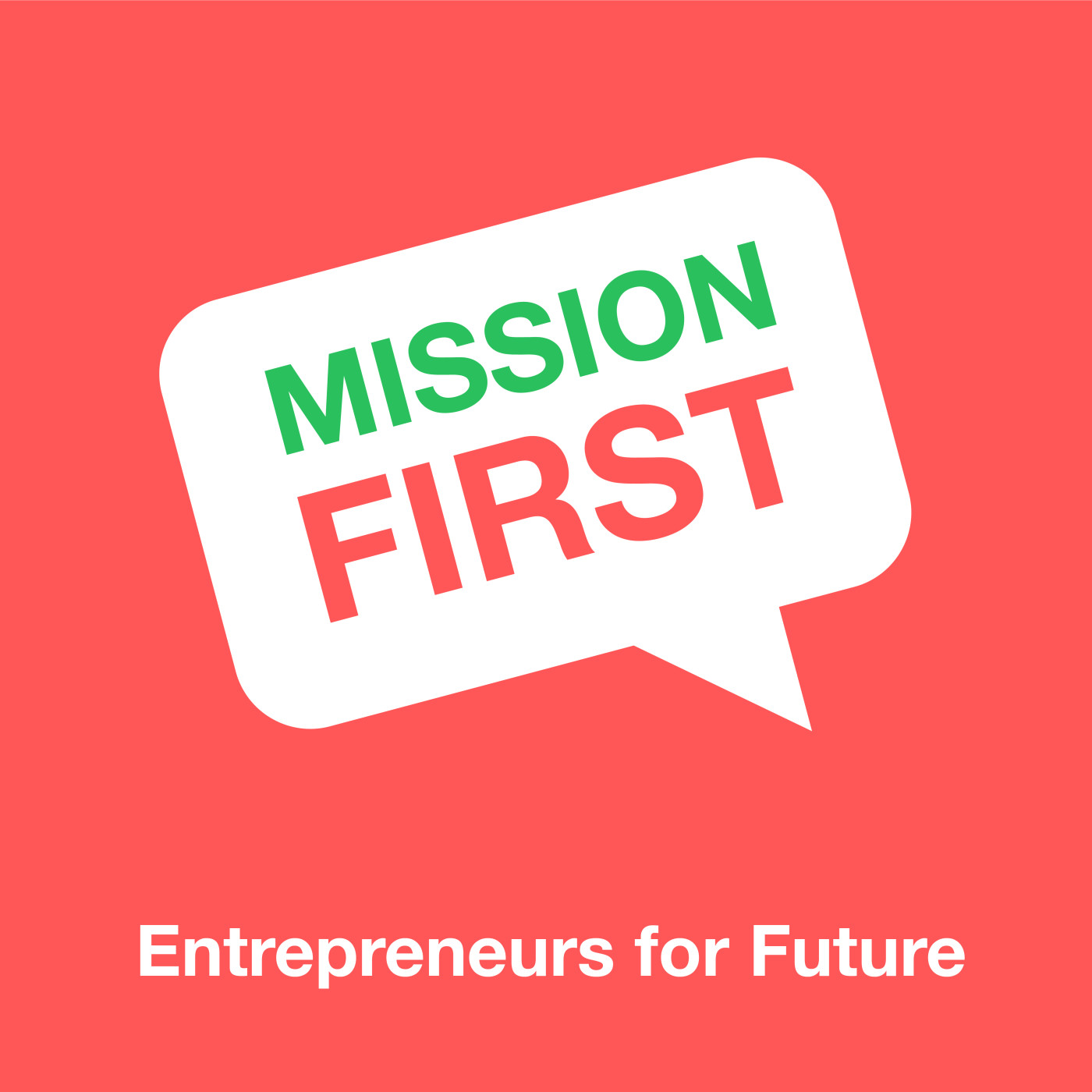 00. Mission First, Entrepreneurs for Future - Trailer