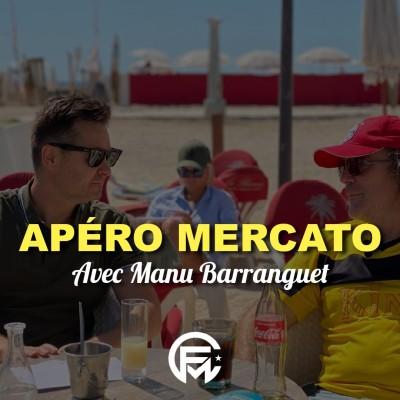 Apéro Mercato : OM, McCourt prêt à mettre de l'argent pour un attaquant, Sanson courtisé, Le mercato de Lyon, Lille, Rennes... cover