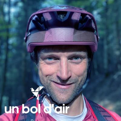 #44 - Frédéric HORNY - Pilote VTT aventure cover