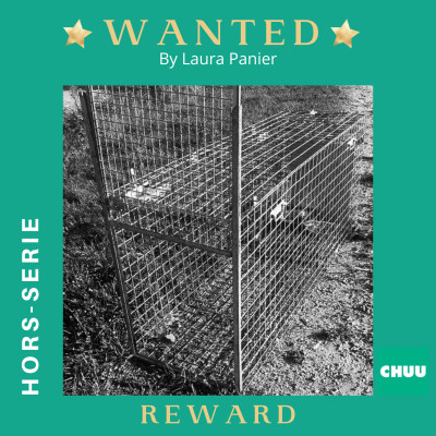 WANTED by Laura Panier | #Hors-série 2 cover