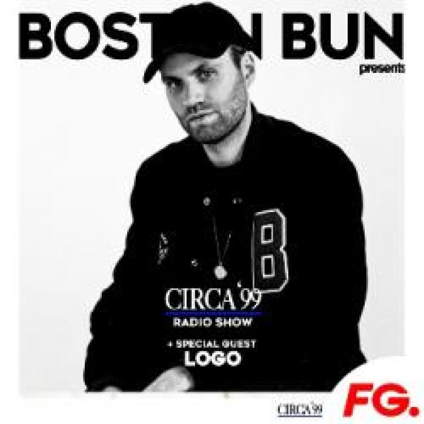 CLUB FG : BOSTON BUN