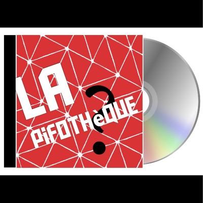 La Pifothèque - Epifode 9 cover