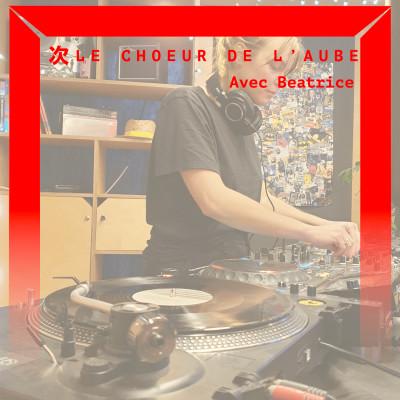 Le Choeur de l'Aube avec Beatrice (Octobre 2021) cover
