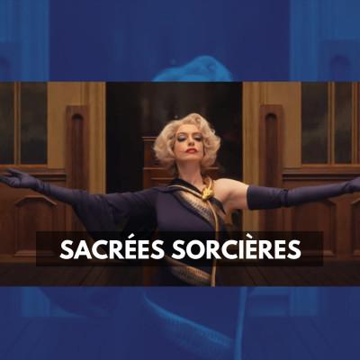 Sacrées Sorcières ⭐ cover