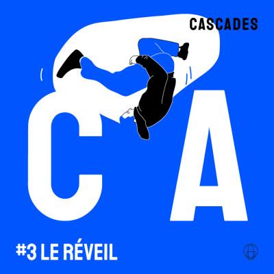 #3 Le réveil cover