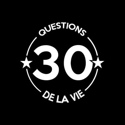 30 QUESTIONS DE LA VIE cover