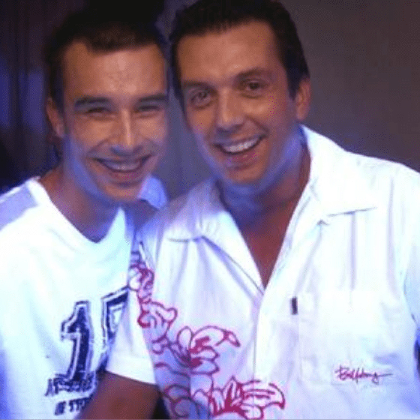 Retour en 2005 avec Alex, co-fondateur de la radio - 06 01 2021 - StereoChic Radio