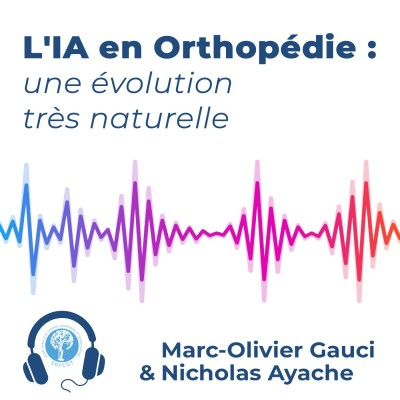 L'IA en Orthopédie : une évolution très naturelle cover