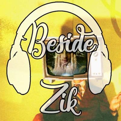 Beside Zik ep.16 : Le cri de l'ovni cover