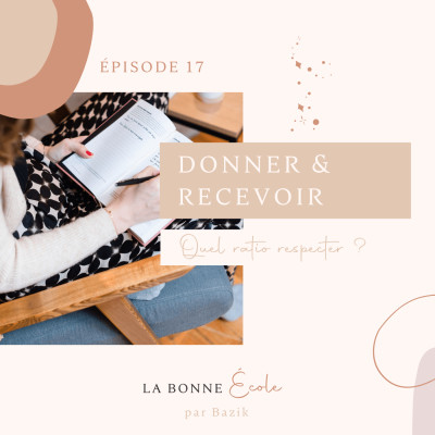 (17) Donner & recevoir : quand faire payer ? cover