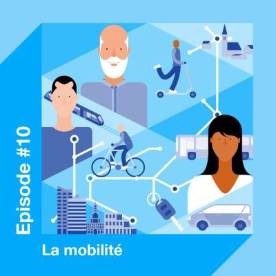 Quelle mobilité dans le monde d'après ? cover