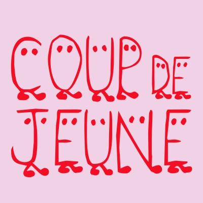 COUP DE JEUNE cover