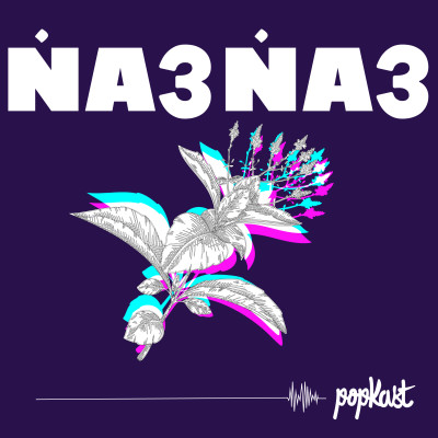Na3na3 #5 - S'aimer malgré les préjugés, partenaire et alliée cover