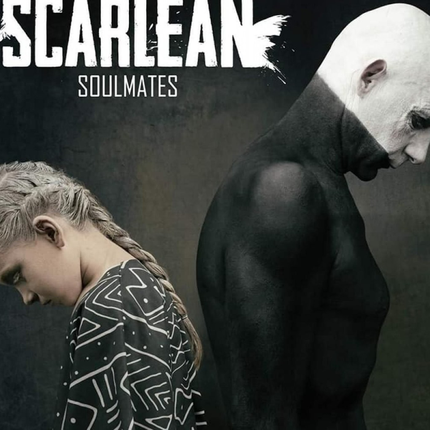 213Rock Podcast Harrag Melodica Itw with Alex of Scarlean New album SoulMates  27 03 2020
