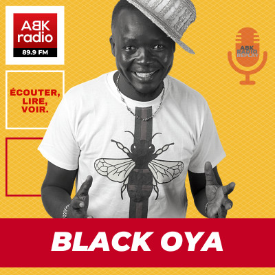 LE BONJOUR DE BLACK OYA à Facebook, Paul Eric Kingue et au Cameroun cover