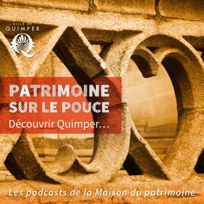 Histoire de la santé : EP5 - Aux origines du Centre hospitalier de Cornouaille cover
