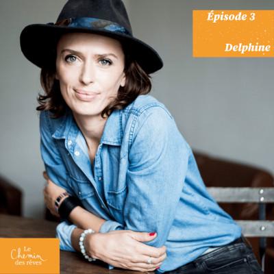 Épisode 3 : Delphine cover