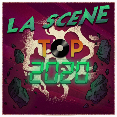 """La Scène"" - Granny Smith pour #LPC - BILAN 2020 cover"