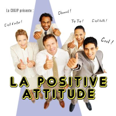 image Episode n°18: La Positive Attitude