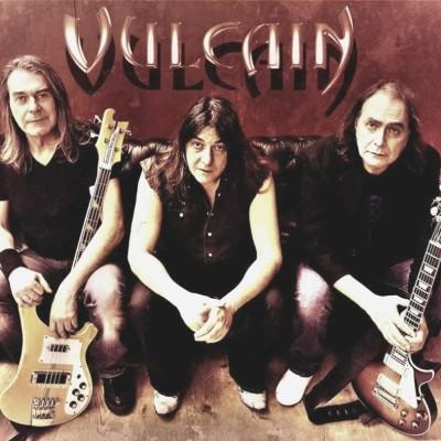 Podcast - On fête Vulcain avec Marc Varez - Phil Em All et le Doc - 14 07 2021 cover