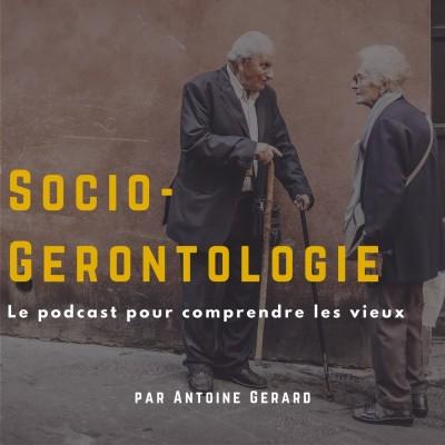 SocioGérontologie cover