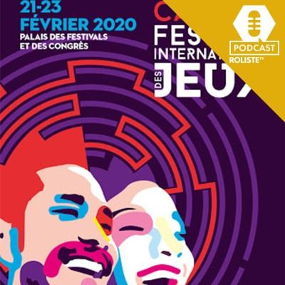 image Journal du Rôliste - Février 2020