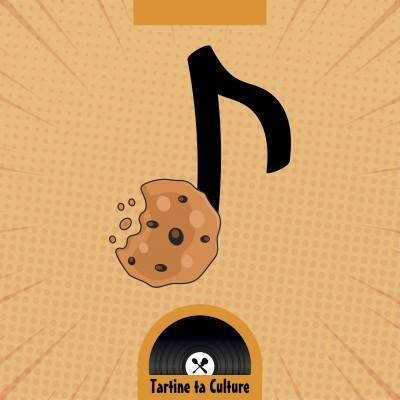 Goûter musical - Le surréalisme (avec Tangerine) cover