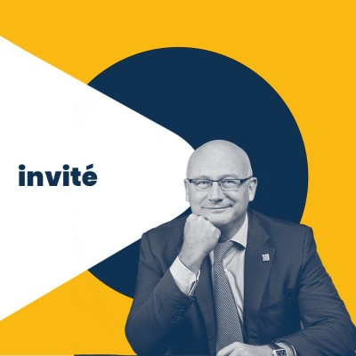 Synergie : l'entreprenariat comme ADN   Olivier Clos, DSI de Synergie cover