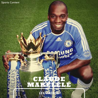 The Claude Makélélé role cover