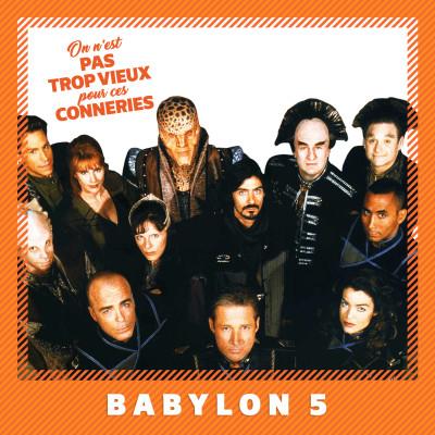 image Babylon 5 (1995)