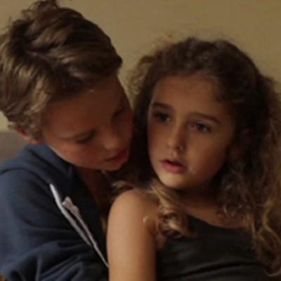 20 nov 19 : Être enfant acteur, avec Malonn Lévana, Zacharie Chassériaud, Eric Guirado cover