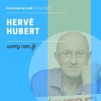 #Interview 05 : Herve Hubert, responsable du réseau entre parenthèses cover