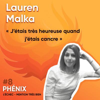 Thumbnail Image #8 🤓- Lauren Malka : J'étais très heureuse quand j'étais cancre