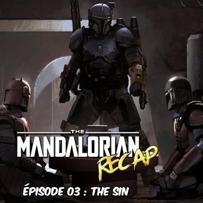 image The mandalorian Récap: Chapitre 3