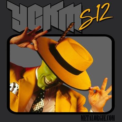 image YCKM S12E26 Demonic Death Judge / Oranssi Pazuzu