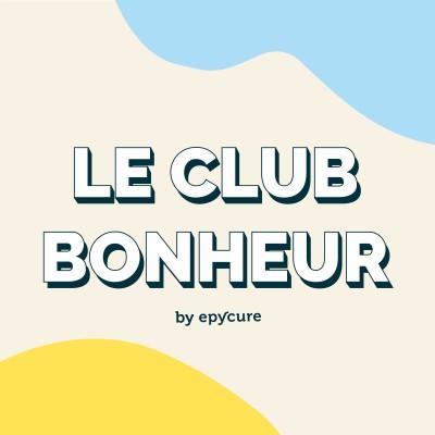 Le Club Bonheur cover